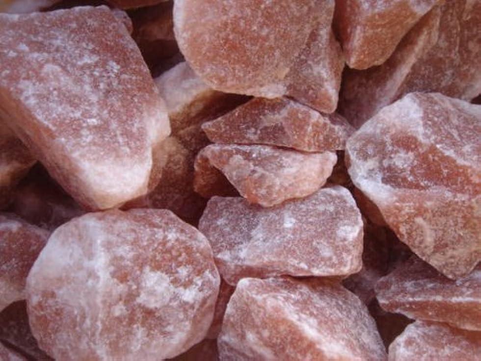 おもしろい投げ捨てる胸ヒマラヤ岩塩(バスソルト)大量10kg