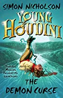 Young Houdini: The Demon Curse (Young Houdini 2)