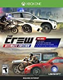 The Crew Ultimate Edition UbiSoft(World)  UBP50402059