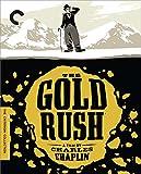 黄金狂時代 / THE GOLD RUSH クライテリオン版 サイレント映画 / チャーリー・チャップリン[Blu-ray] [Import]