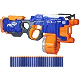Nerf Elite - Hyper Fire inc 25 genuine Darts