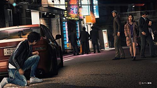 『JUDGE EYES (ジャッジ アイズ) :死神の遺言 - PS4』の3枚目の画像