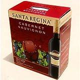 サンタ・レジーナ カベルネ・ソーヴィニヨン バッグインボックス 3000ml / 特選ワイン・洋酒
