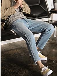 (ビューティ&ユース ユナイテッドアローズ) BEAUTY&YOUTH UNITED ARROWS 【WEB限定】 by スキニー アンクル デニムパンツ 12141047207