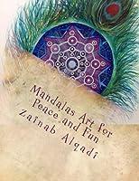 Mandalas Art for Peace and Fun