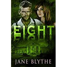 Eight (Count to Ten Book 8)