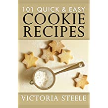101 Quick & Easy Cookie Recipes