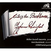 Vanhal: Clarinet Sonata No 1