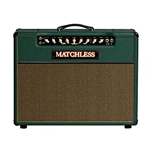 MATCHLESS マッチレス 真空管ギターアンプ Independence-35