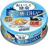 おいしく健康 オリゴ糖&DHA配合 70g