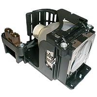 互換Sanyoプロジェクターランプ、モデルplc-xu70with housing