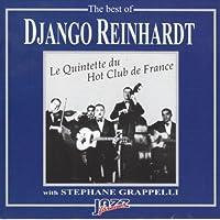Le Quintette Du Hot Club De Fr