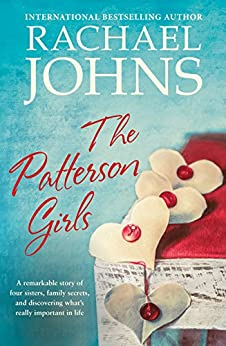 The Patterson Girls by [Johns, Rachael]