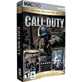 (輸入版)CALL of DUTY DELUXE EDITION BOX SET