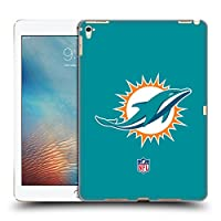 オフィシャル NFL プレーン マイアミ・ドルフィンズ ロゴ iPad Pro 9.7 (2016) 専用ハードバックケース