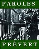 Paroles: Selected Poems (Pocket Poets, No 9)