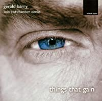 Barry: Things That Gain