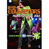 THE COLLECTORS MONTHLY LIVE 2012 「クアトロ天国〜CLUB QUATTRO MONTHLY LIVE 10th ANNIVERSARY〜」