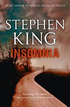 Insomnia by [King, Stephen]