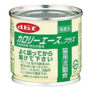 デビフ カロリーエースプラス猫用流動食85g