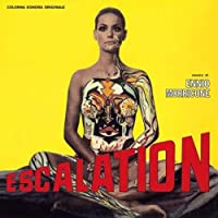 Escalation [12 inch Analog]