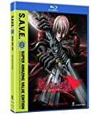 Devil May Cry: The Complete Series - Save [Blu-ray] [Import]