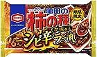 【さらに25%OFF!】亀田製菓 亀田の柿の種 シビ辛ラー油味 6袋詰×12袋が激安特価!