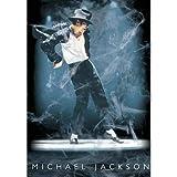 スリラー35周年記念 MICHAEL JACKSON マイケルジャクソン - Michael Jackson / ポスター 【公式 / オフィシャル】