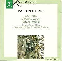 In Leipzig / Chorales