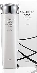[ 医薬部外品 ] 美白 化粧水 ホワイトニングローションCプラス 155mL ( 薬用 保湿 シミ )【 バイタルエナジー 】