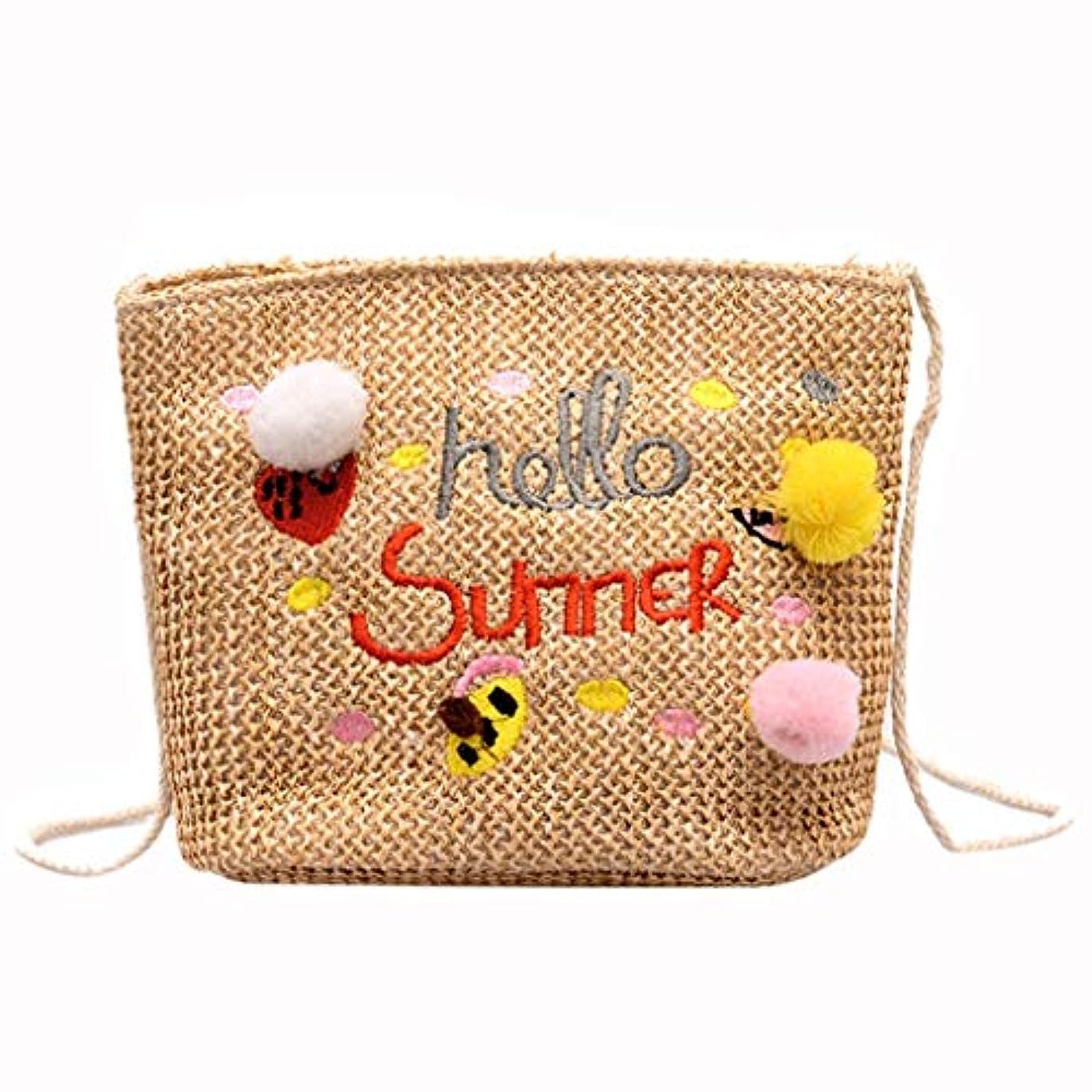 年無意識金属ハンドバッグ斜めパッケージ 女性のファッションわらかわいい髪ボールレターショルダーバッグ財布クラッチバッグメッセンジャーバッグ