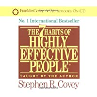 7 Habits of Highly Effective People (3CD)