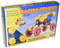 Racing Truck by EZ-Toy by EZ-Toy