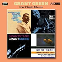 Green - Four Classic Albums (import)
