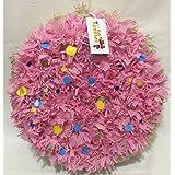 Pink Sugar Cookie Pinata 41cm