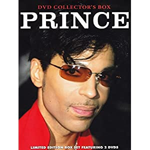 Prince: Dvd Collector's Box [Import]