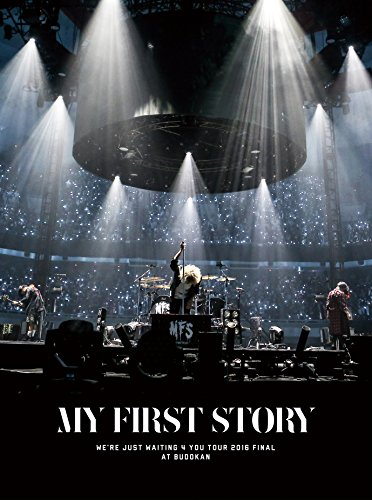 We're Just Waiting 4 You Tour 2016 Final at BUDOKAN [Blu-ray]