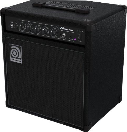 AMPEG ベースコンボアンプ B00IN2WGDQ 1枚目