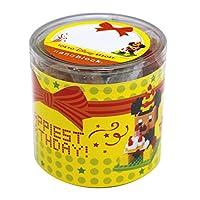 ディズニー バースデー 誕生日 グッズ ナノブロック ミッキー マウス ブロック おもちゃ ( 東京 ディズニーリゾート限定 グッズ お土産 ) ( disney_y )