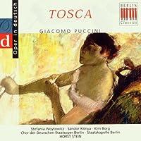 Tosca (Excerpts)