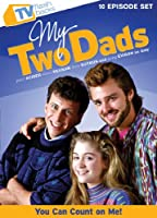 My Two Dads: You Can Count on Me [DVD] [Import]
