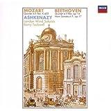 モーツァルト&ベートーヴェン:ピアノと管楽のための五重奏曲