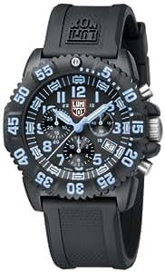 [ルミノックス]Luminox 腕時計 ネイビーシールズ カラーマーク クロノグラフ 3083 メンズ 【正規輸入品】