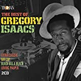 GREGORY Best Of Gregory Isaacs