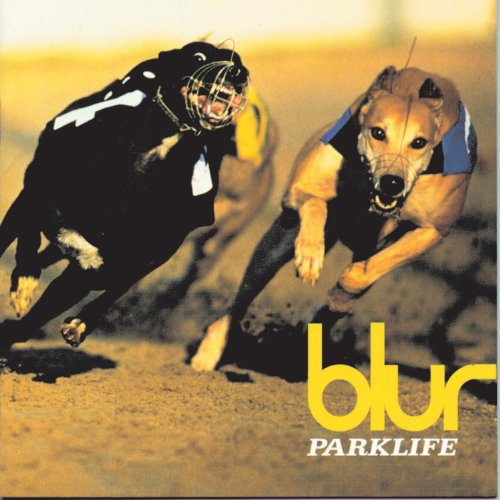 Parklife [Special Edition] (Sp...