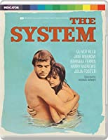The System (aka The Girl-Getters) [Blu-ray]
