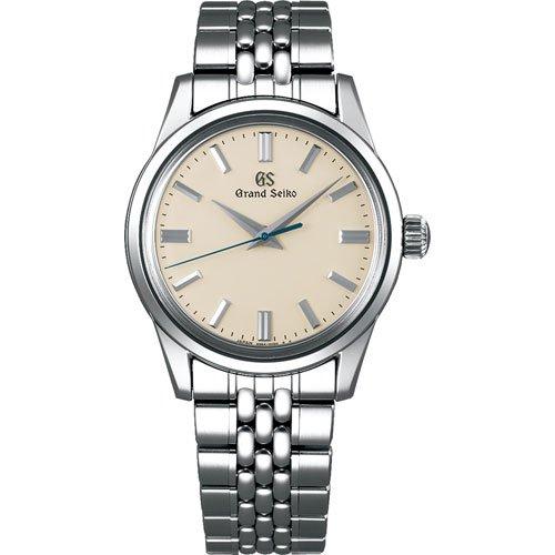 [グランドセイコー]GRAND SEIKO メカニカル 手巻き 腕時計 メンズ SBGW235