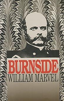 Burnside (Civil War America) by [Marvel, William]
