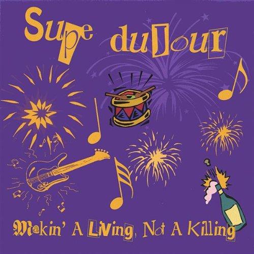 amazon music supe dujourのmonday tuesday wednesday thursday