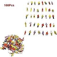 aiweasi 1 : 150砂テーブルモデルMaking Figures (100 ) – ランダム形状